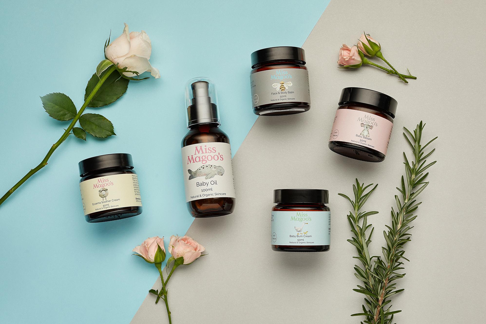 Stef Grech -Miss Magoo's Organic Skincare