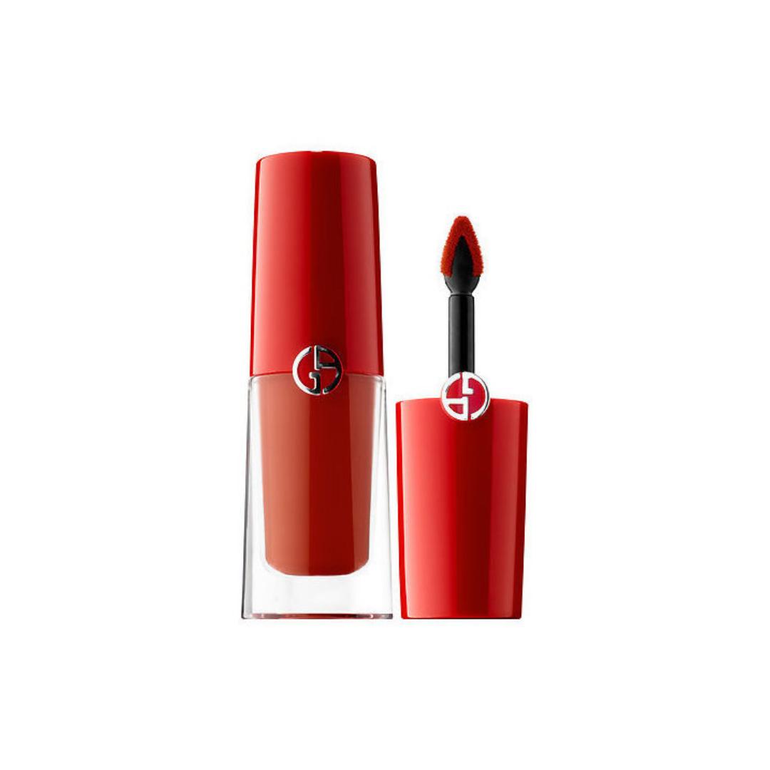 Giorgio armani beauty lip magnet liquid lipstick cosmetics