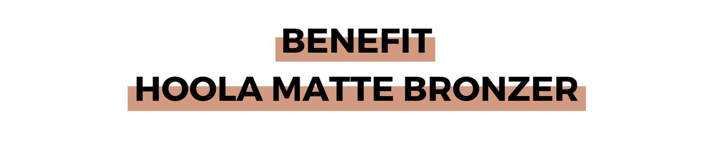 BENEFIT HOOLA MATTE BRONZER.png