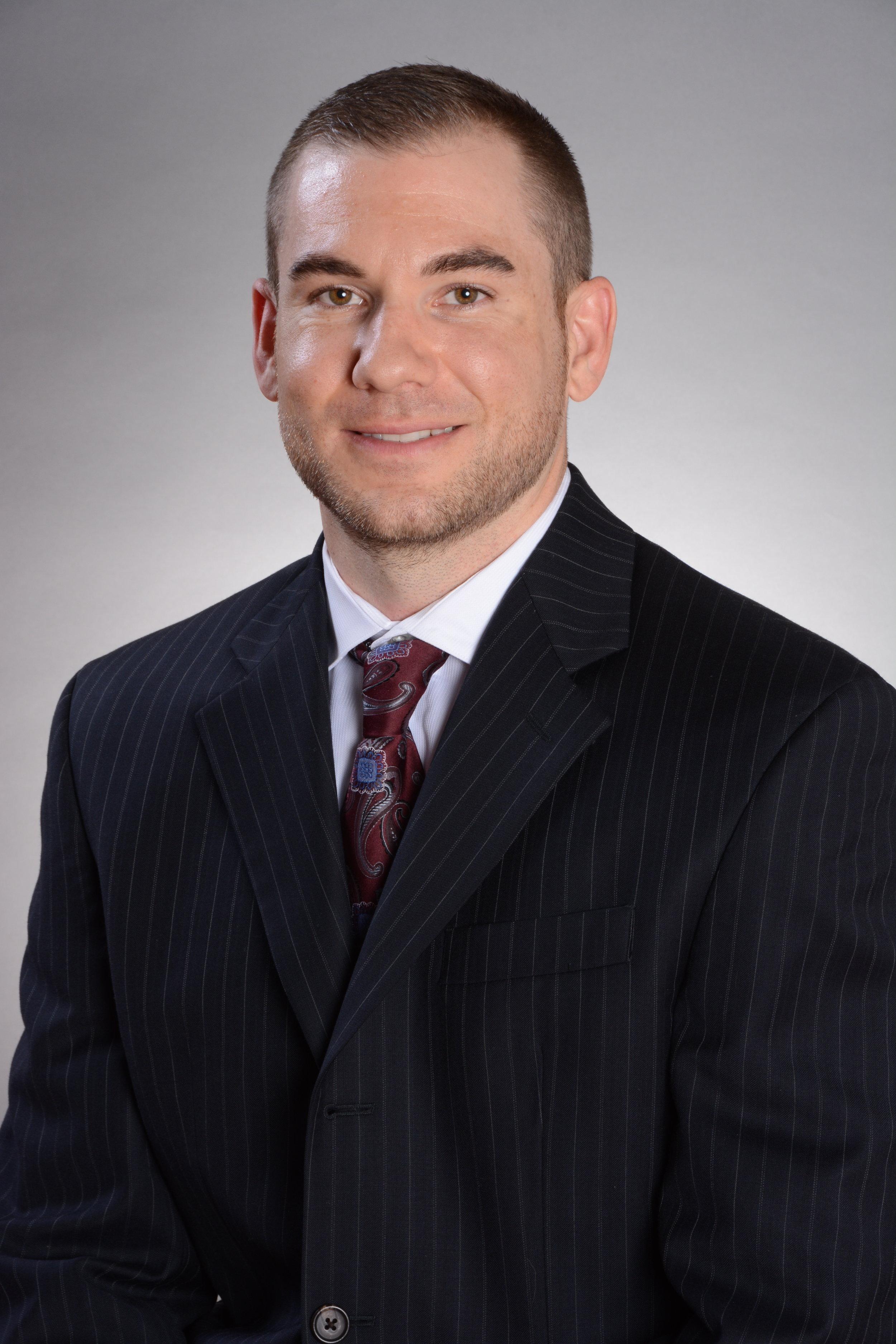 Joe Arsenault CPA