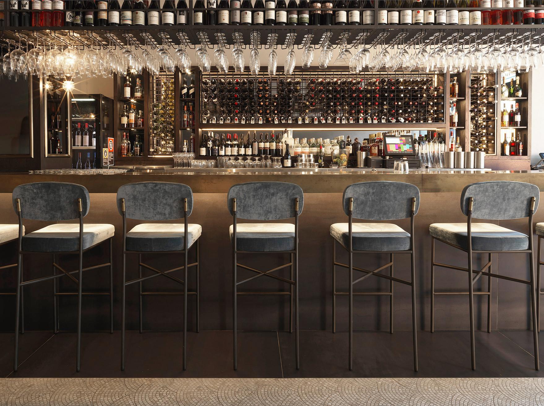 Mistelle Wine Bar