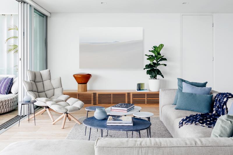 Tama House Lounge