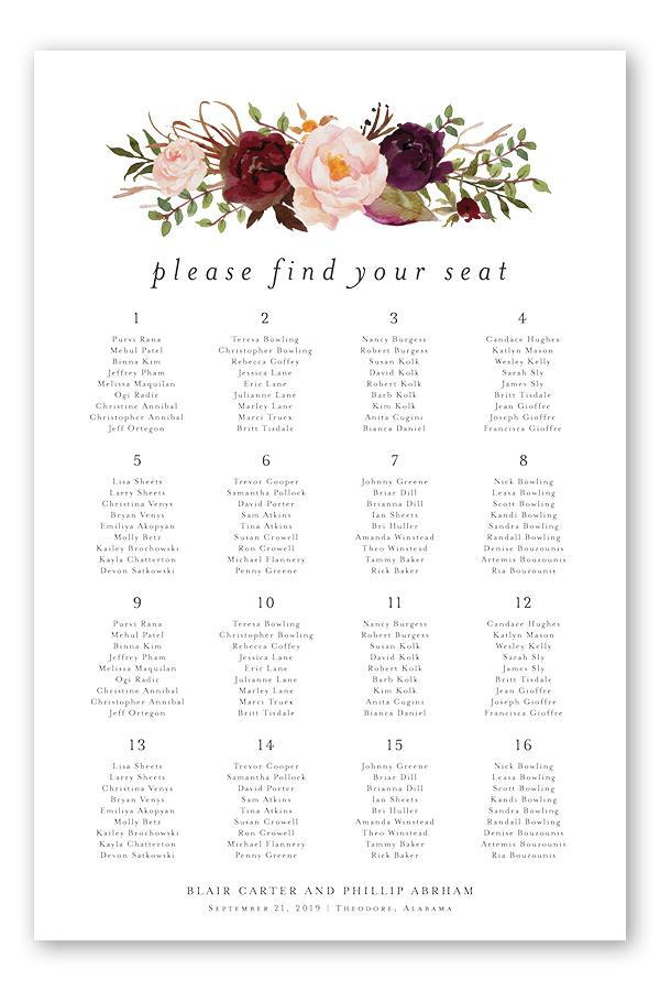 Burgundy Floral Seating Chart.jpg