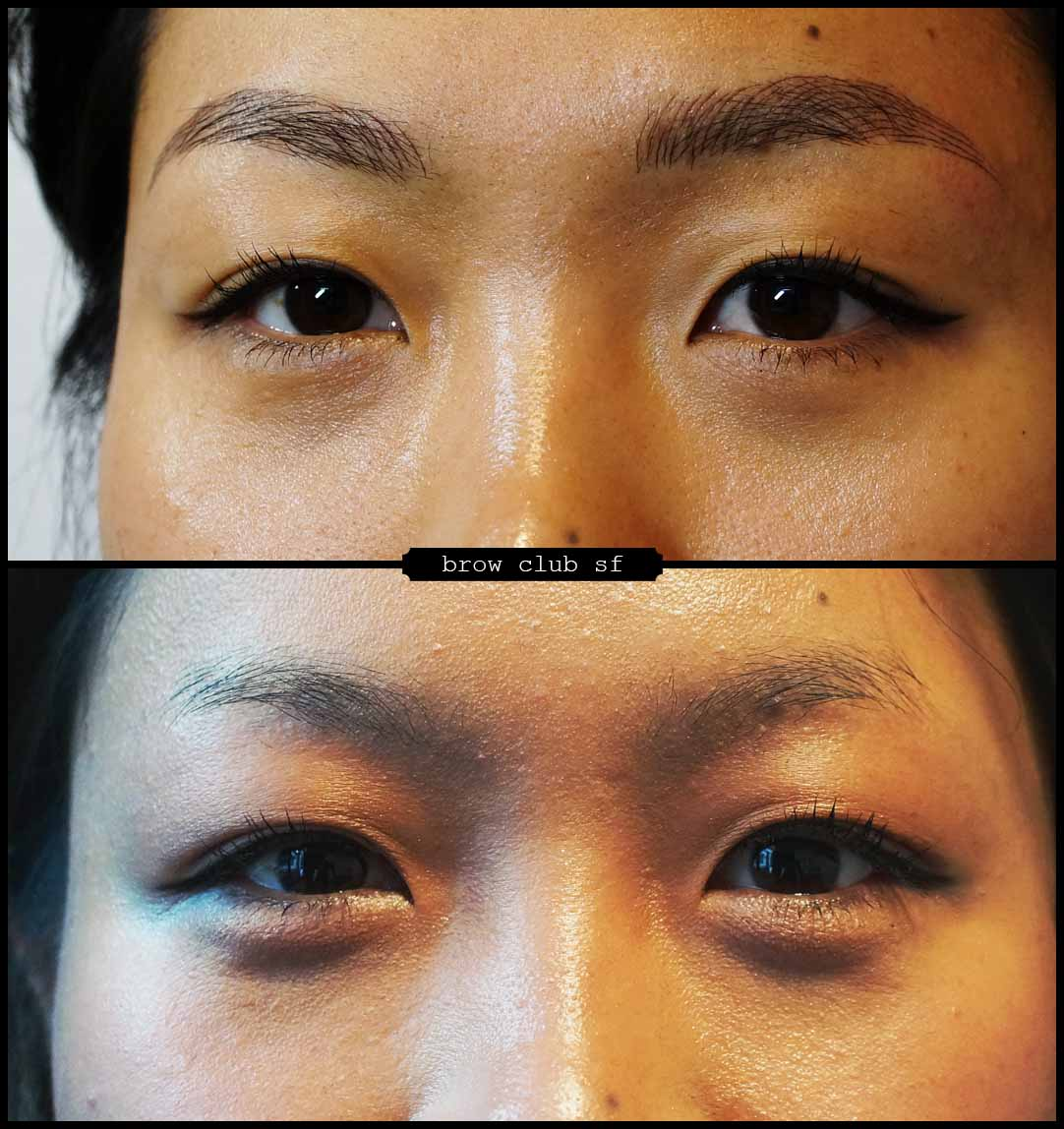 Microblading Results: Click to see more examples of our work.
