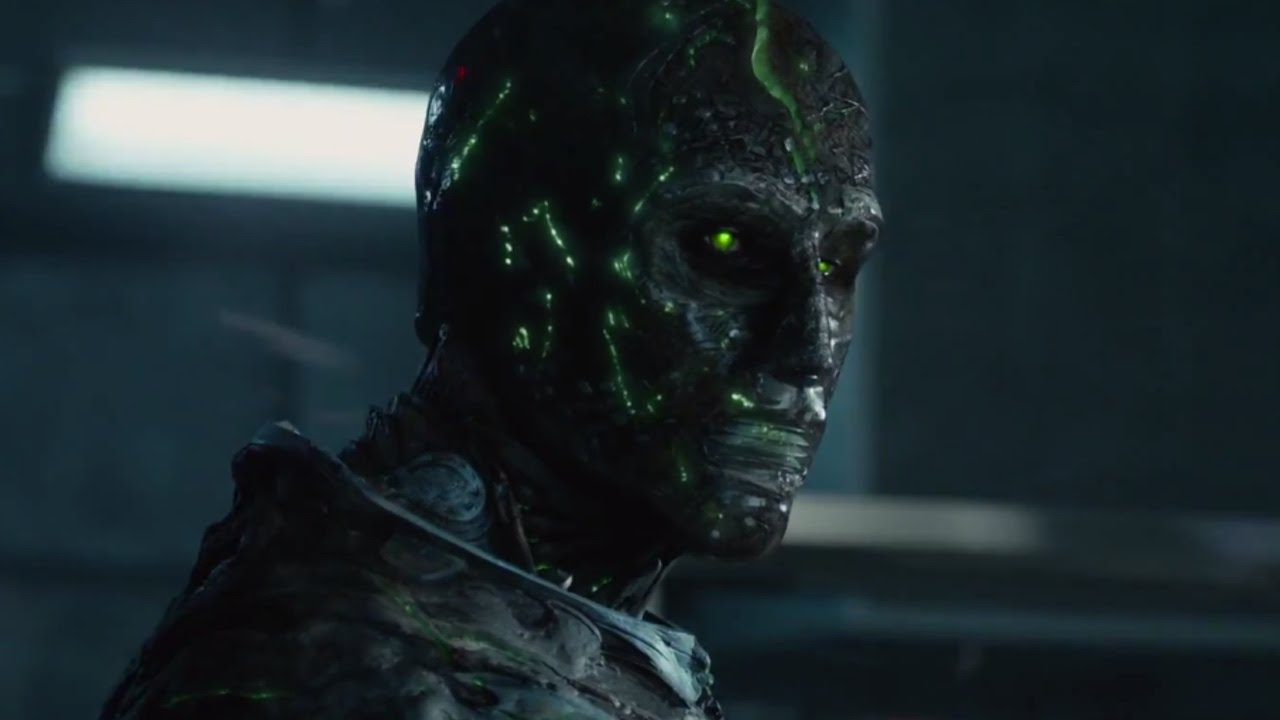 Toby Kebbell as Doom from the abomination that is Josh Trank's Fant4stic.