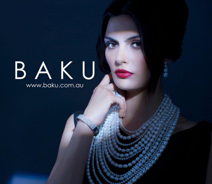 Baku Campaign