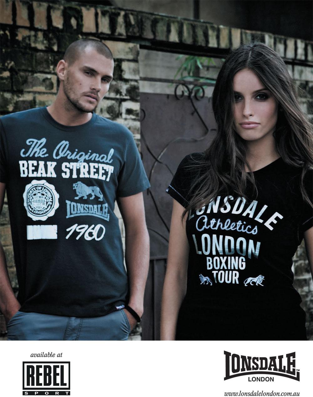 Lonsdale Campaign