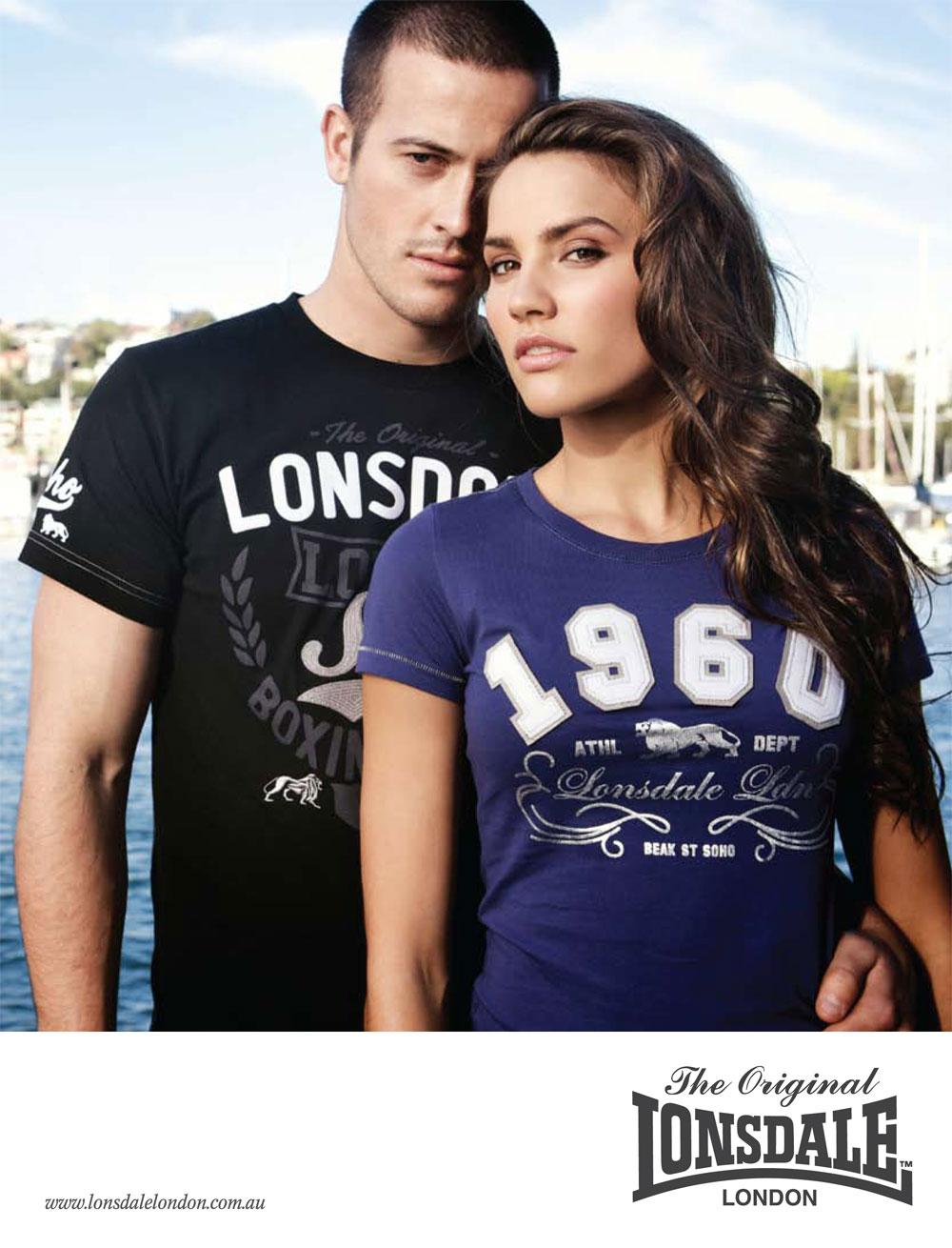 Lonsdale Campaign 3