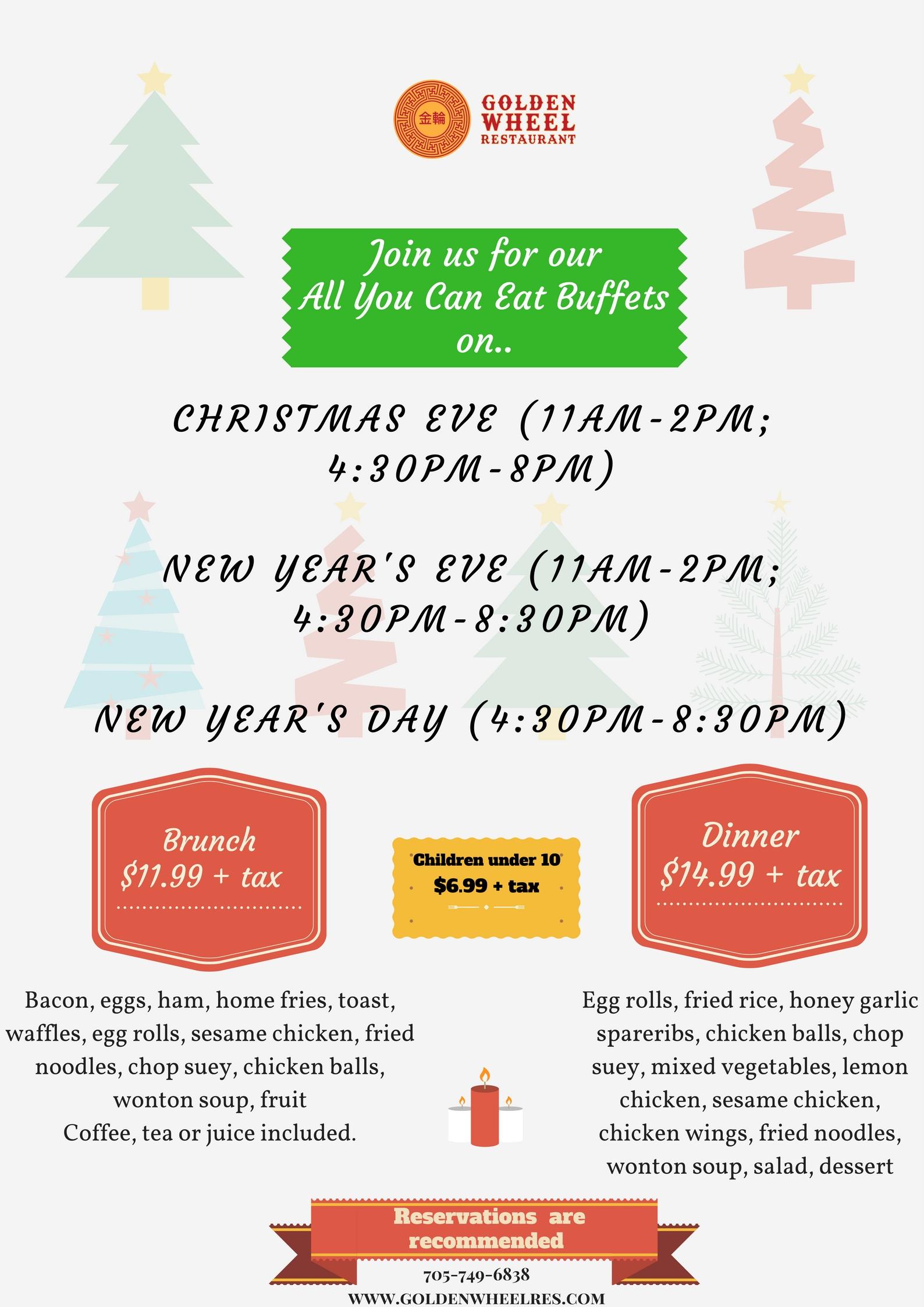 Christmas eve all you can eat buffet.jpg