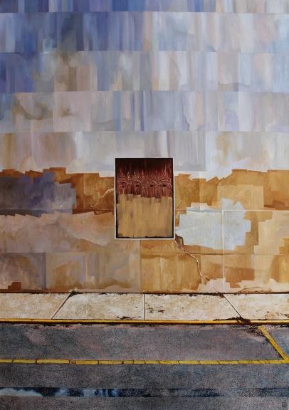 Wall I