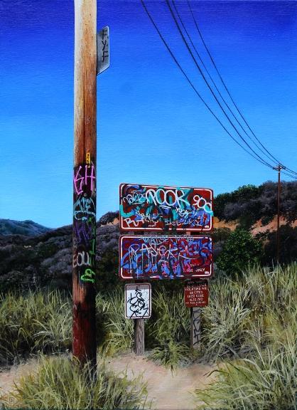 Murphy Hike