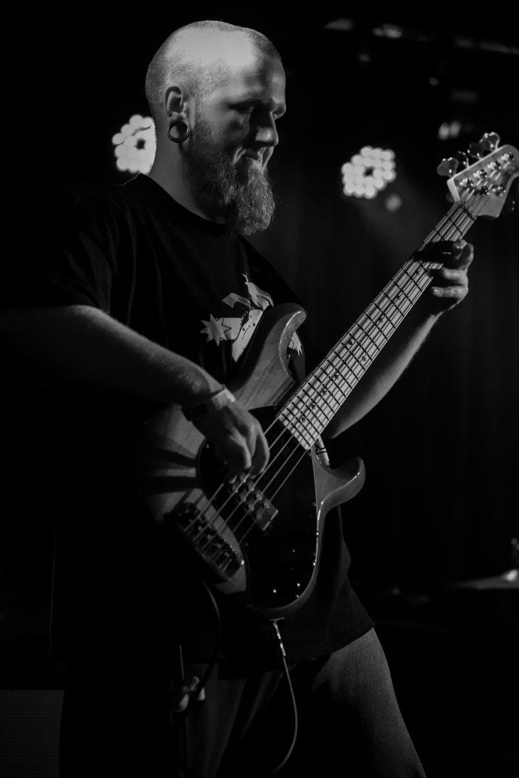 Rory: Bass