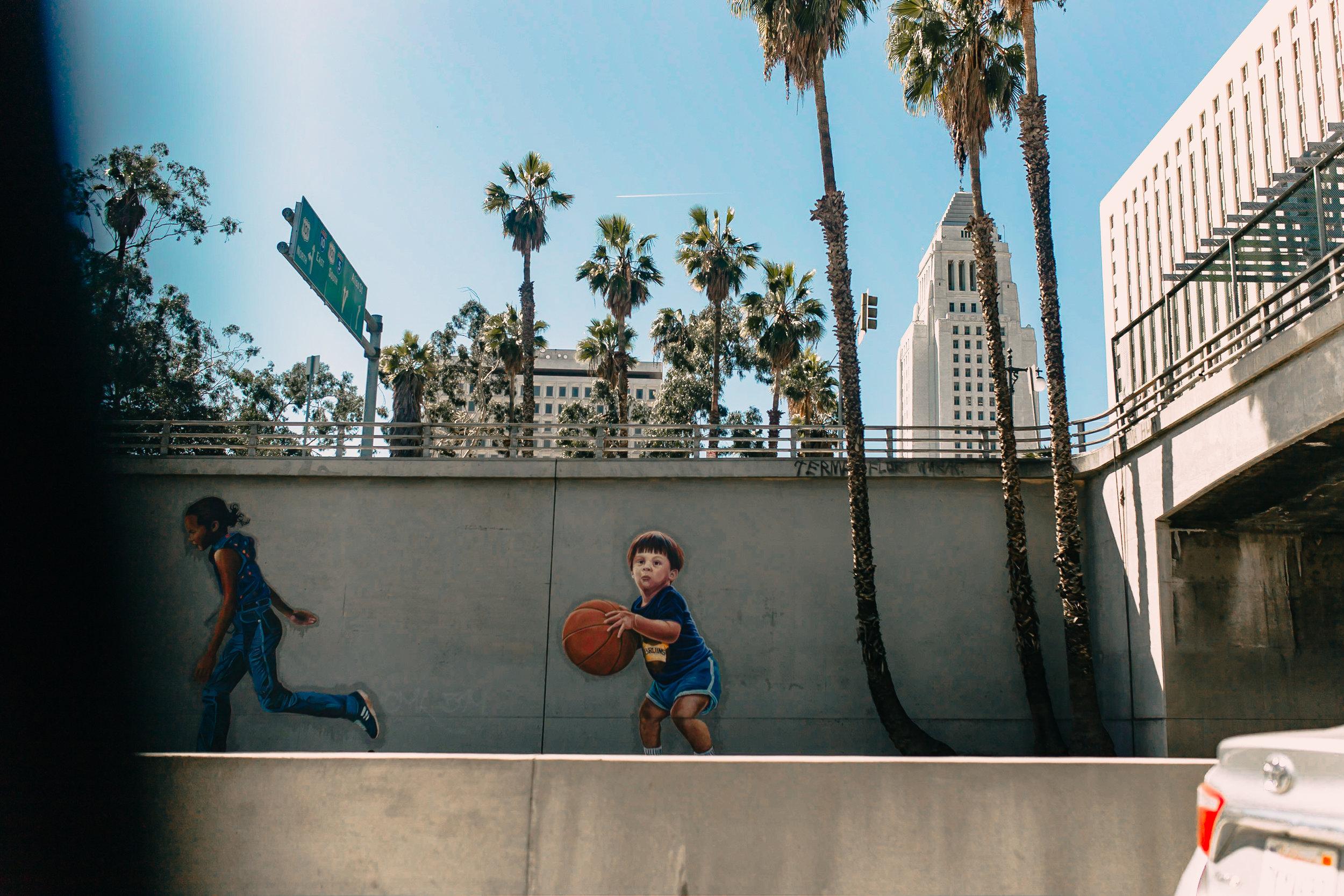 Las Angeles