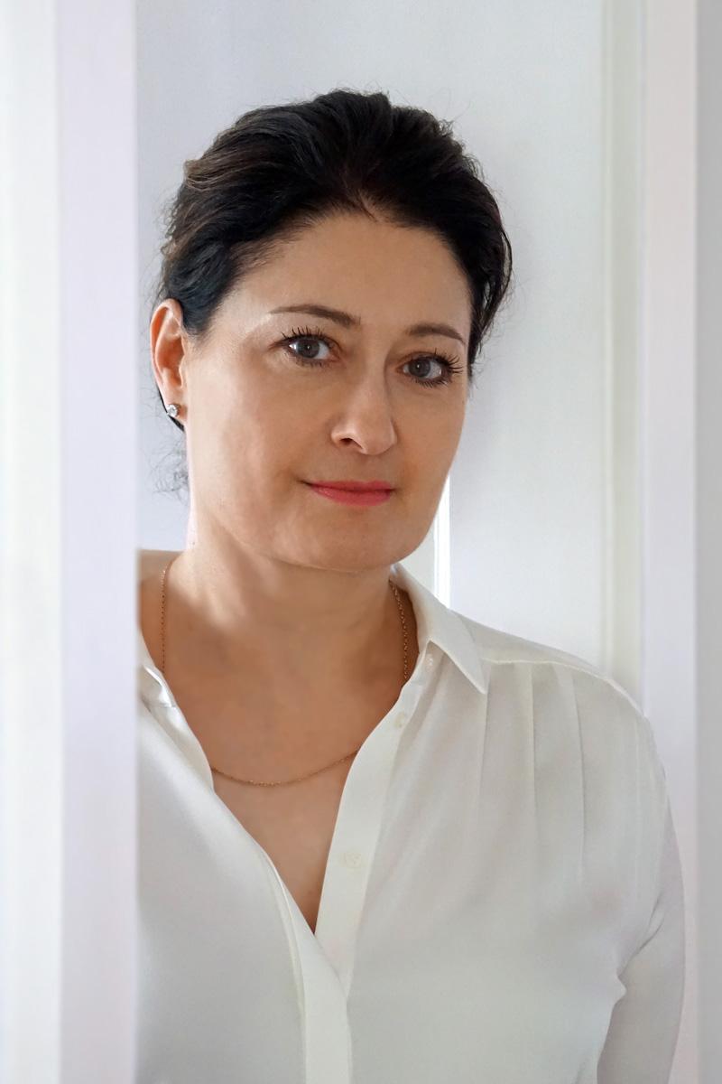 Caroline SteffenGeschäftsinhaberin -