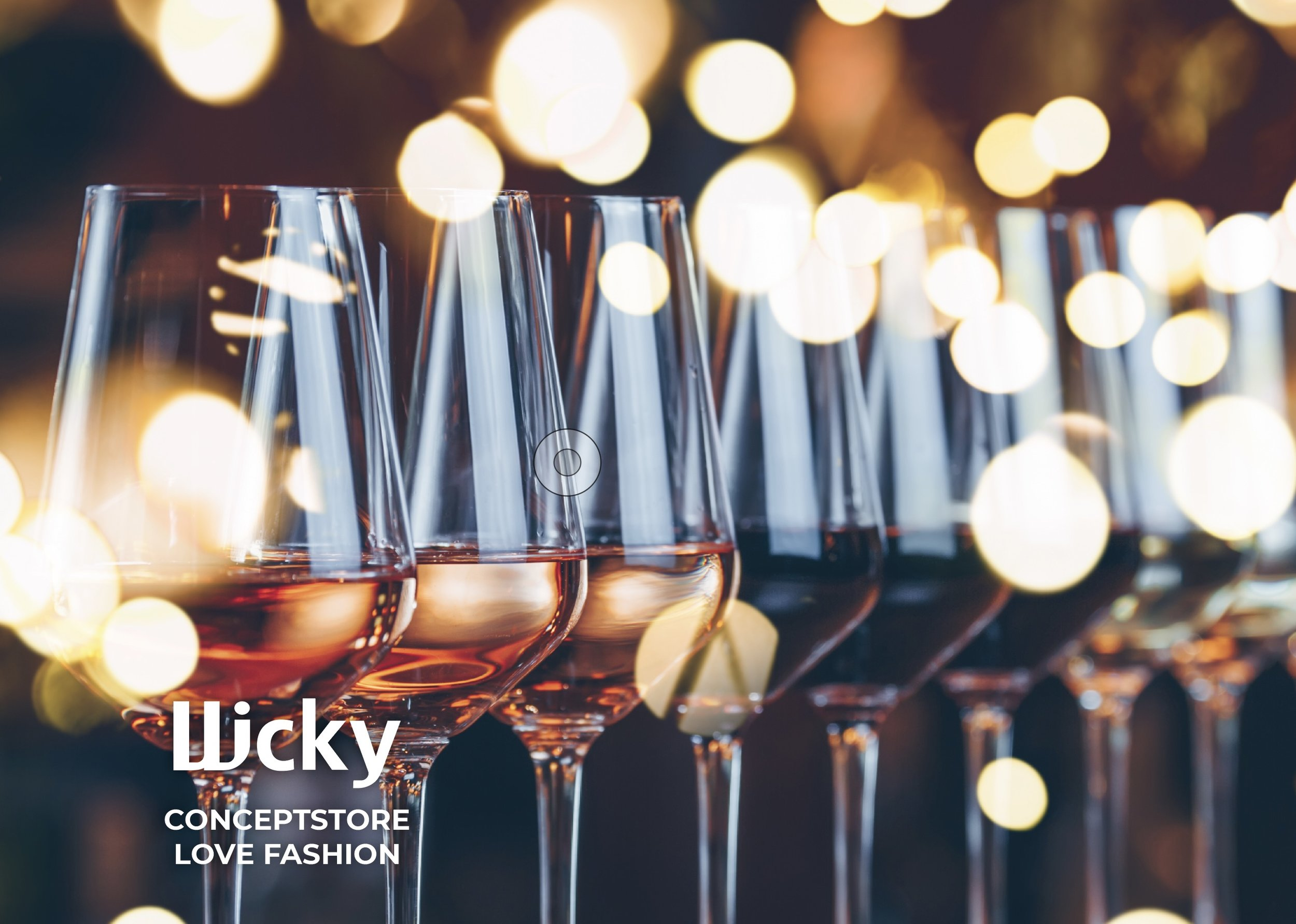 Wicky-Weindegustation