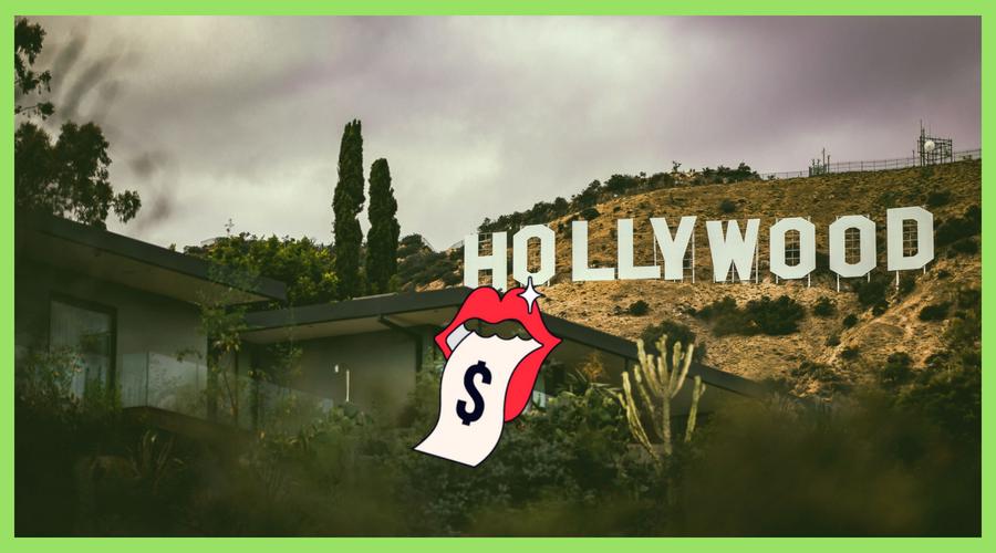Hollywood Pay Gap