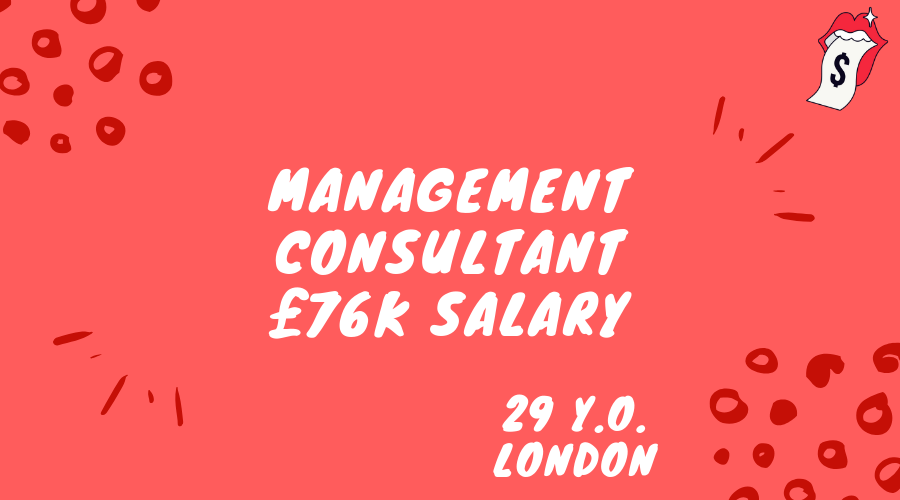 Money Stories Management Consultant