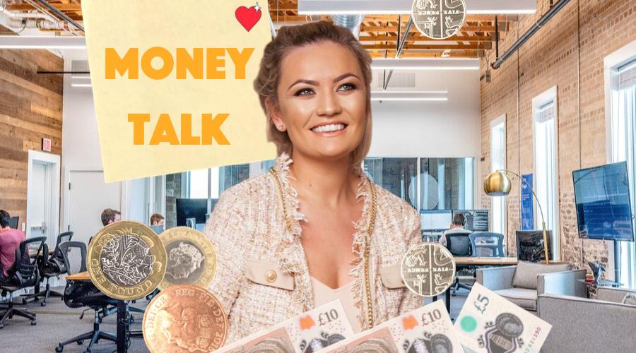 Money Talk Dannielle