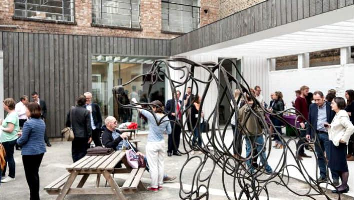The Arts Fund explores innovative ways of funding art