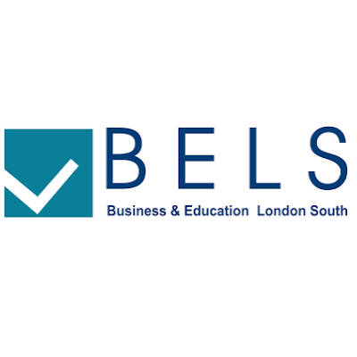 One of our clients - Business and Education London South (BELS)
