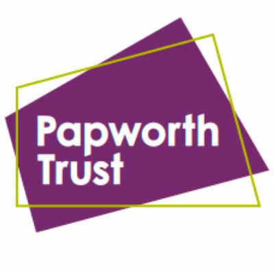 One of our clients - Papworth Trust