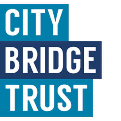 One of our clients: City Bridge Trust