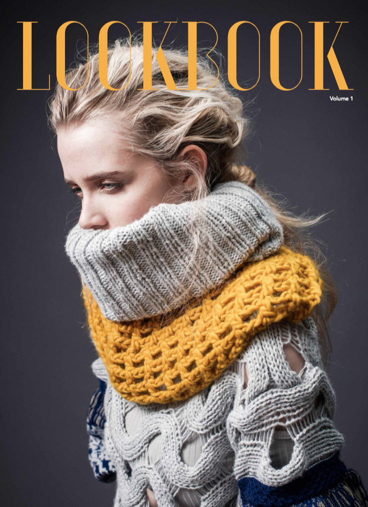 Lookbook Volume 1 - Irish Fashion Designers Magazine