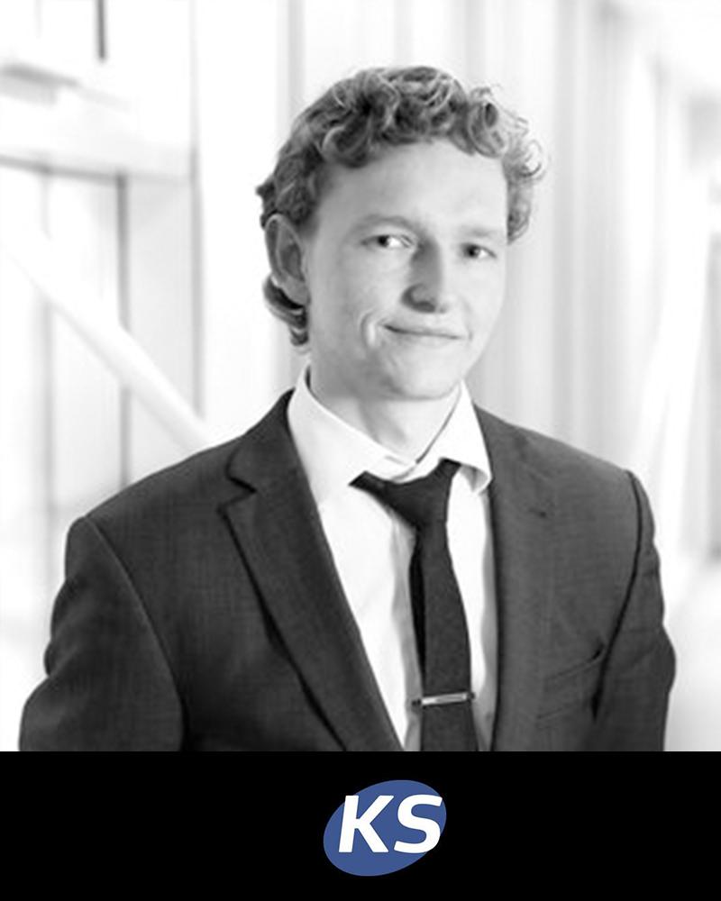 """Christian Pedersen   Tidligere """"Event Coordinator"""""""