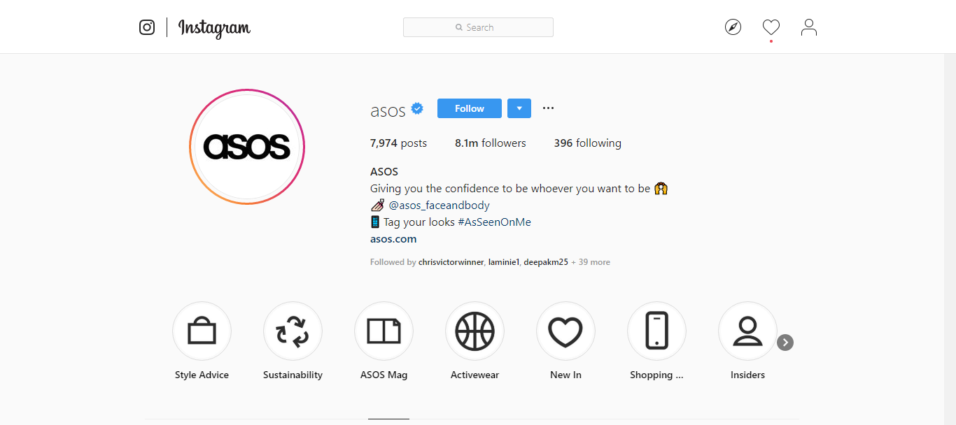 Instagram Bio Hacks For Small Businesses And Personal Brands Suetanya Mchorgh