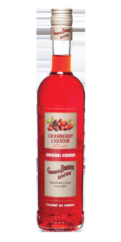 Gabriel-boudier-bartender-cranberry-liqueur.png