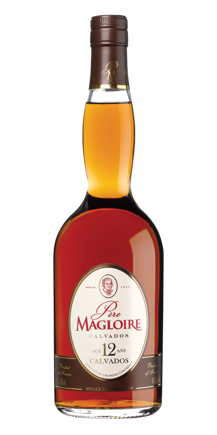 Pere magloire 12 year old calvados.png