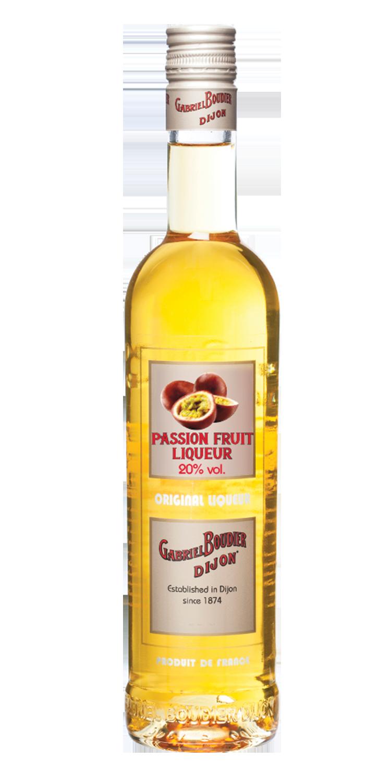 Gabriel-boudier-bartender-passionfruit-liqueur.png