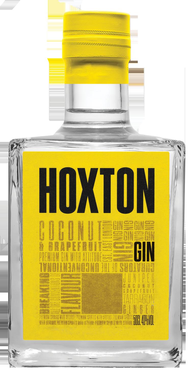HOXTON GIN -