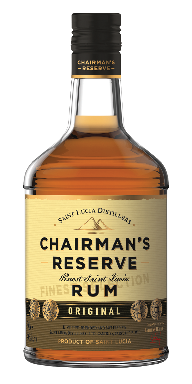 CHAIRMAN'S RESERVE ORIGINAL RUM -