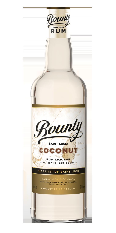 BOUNTY COCONUT RUM    Product Description