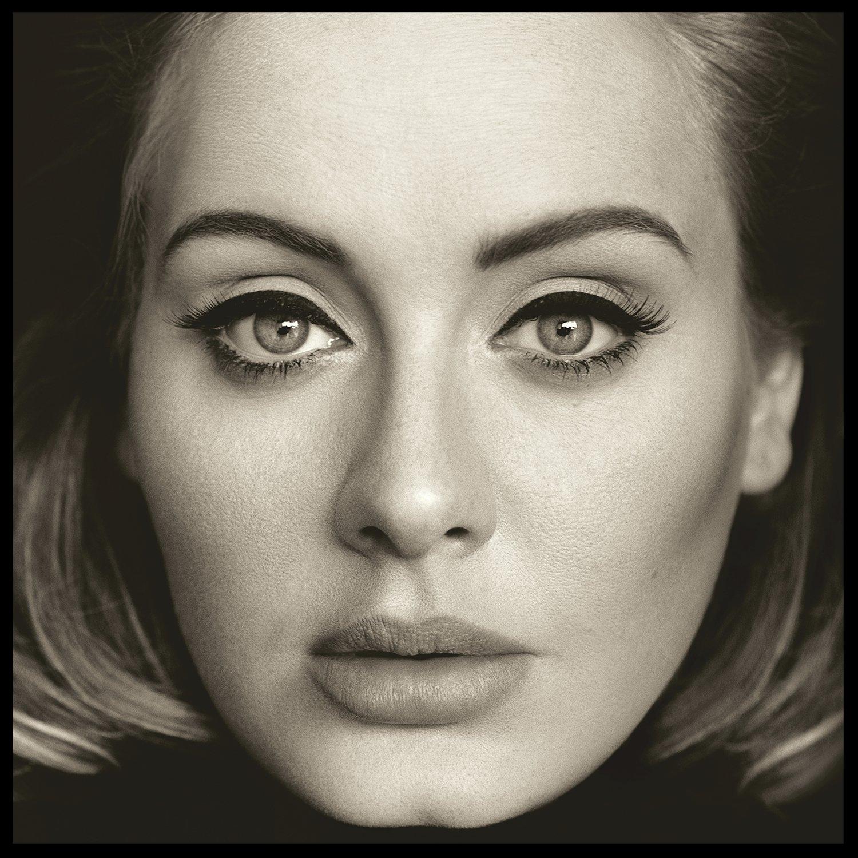 Adele I Miss You / Sweetest Devotion  Engineering - Grammy Award Winner - Best Album