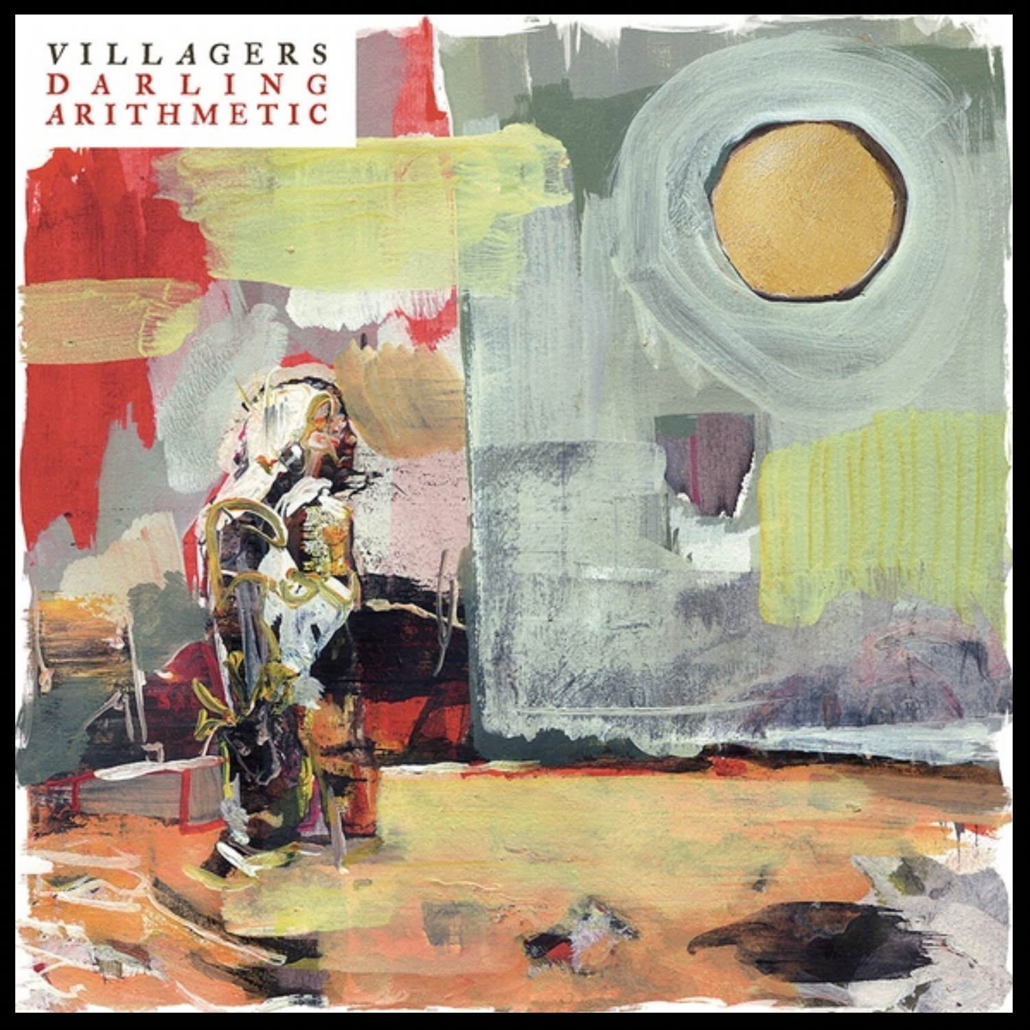 Villagers Darling Arithmetic  Mixing (Deluxe Track)