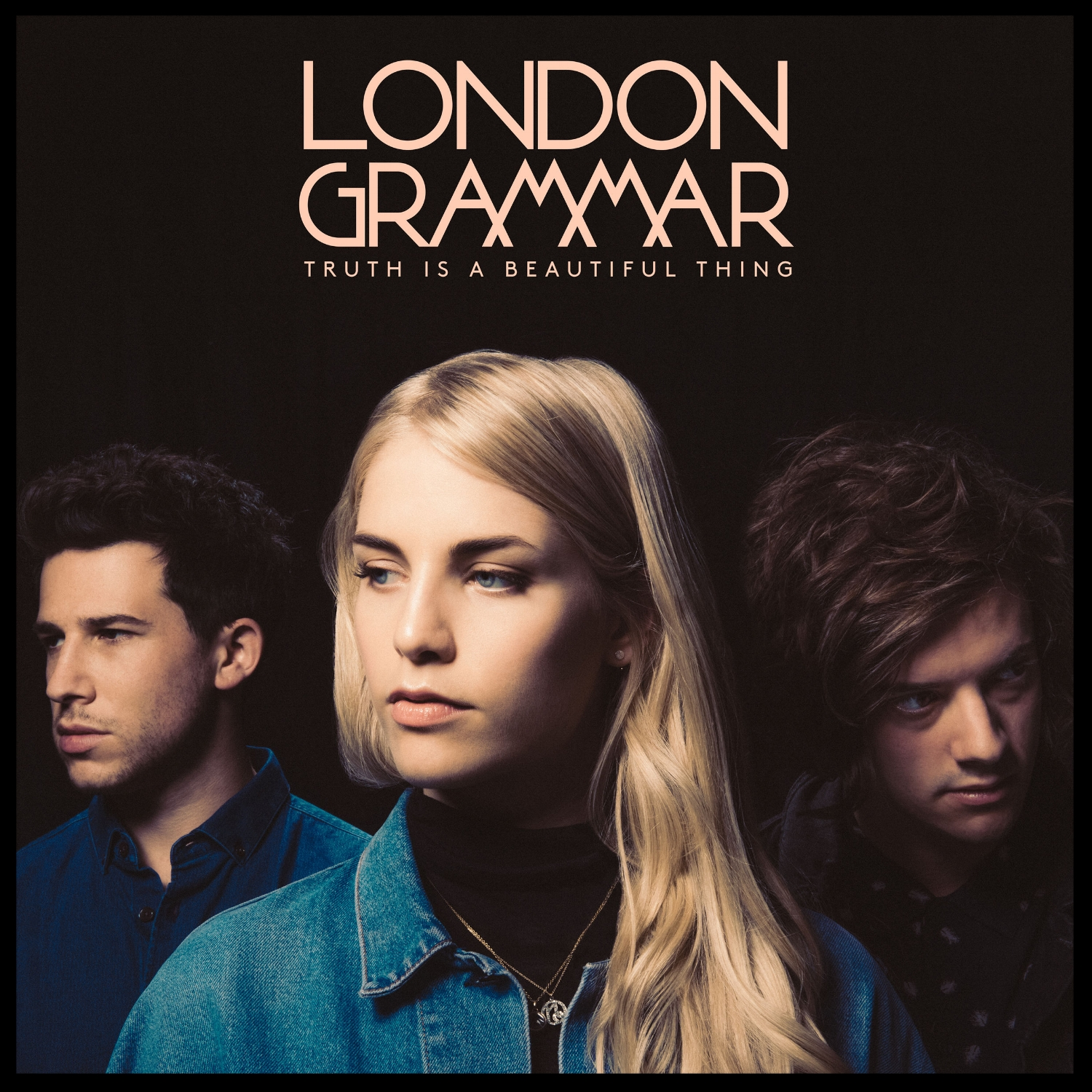 London Grammar Truth Is A Beautiful Thing  Engineering / Mixing (Deluxe Track)