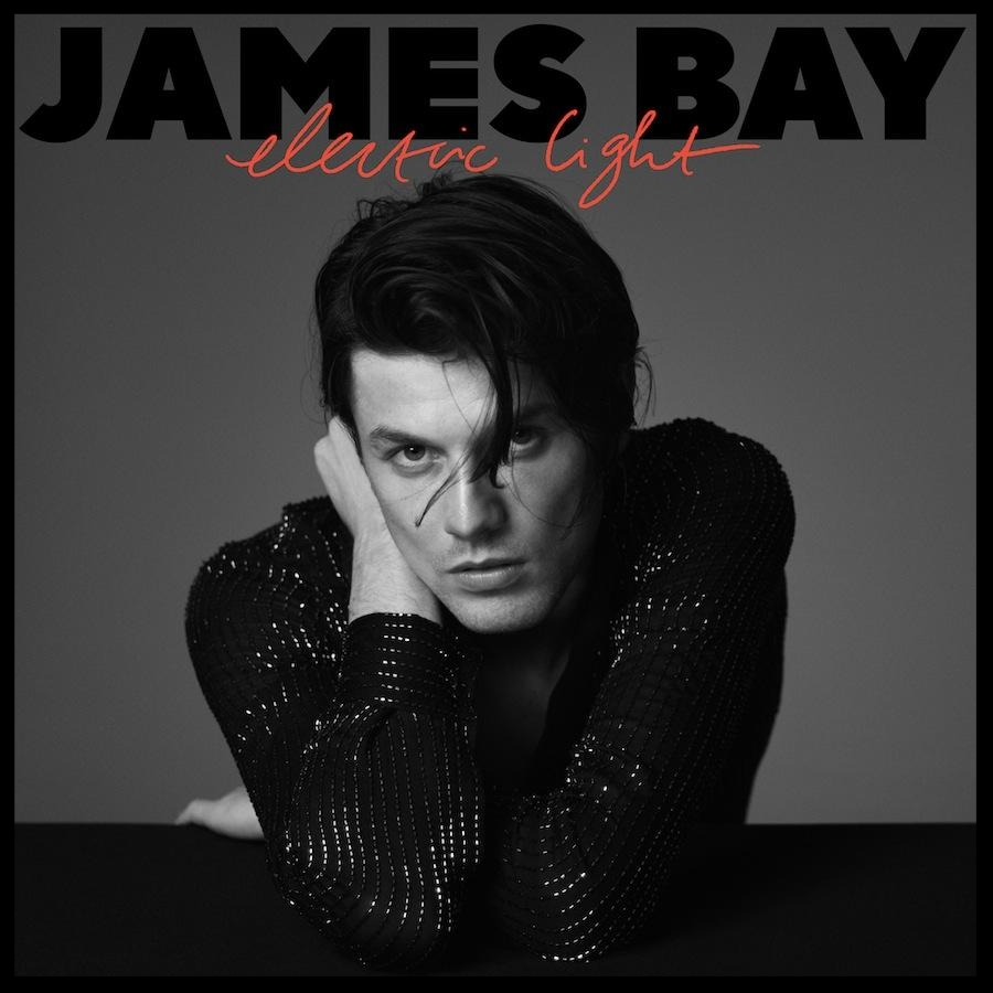 James Bay Electric Light  Engineering/Mixing
