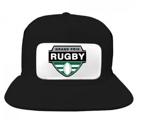GPR TRUCKER HAT