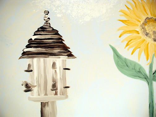 2birdhouse sunflower detail.jpg