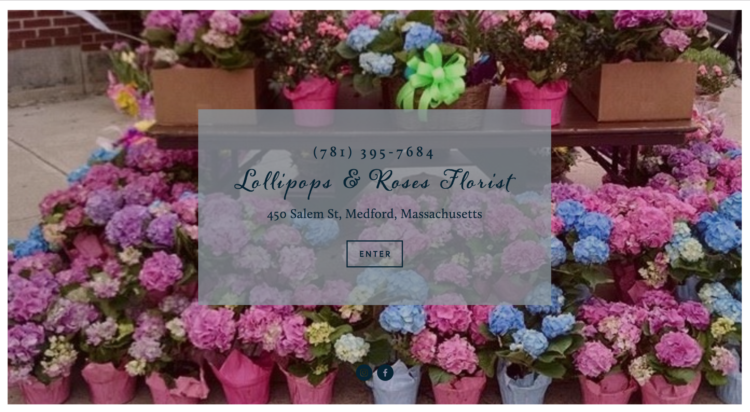 Lollipops and Roses Florist
