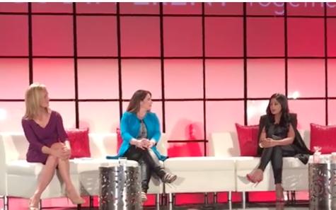Women's Leadership Live | Yasmeen Tadia, Deb Cantrell & Jane McGarry
