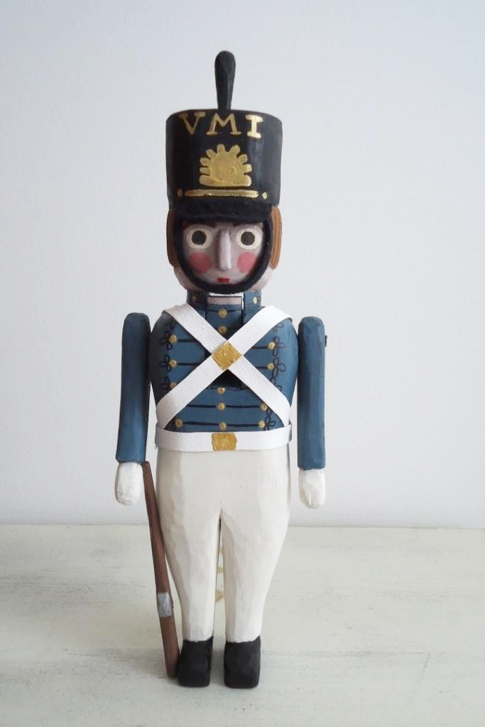 VMI  :  To add this piece to your collection, you can email us through the contact page.