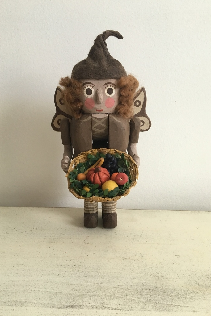 Harvest Fairy  : To add this piece  to your collection, you can email us through the contact page.