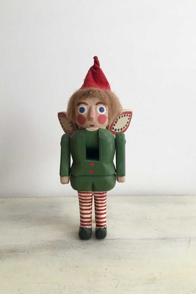 Christmas Fairy  : To add this piece  to your collection, you can email us through the contact page.