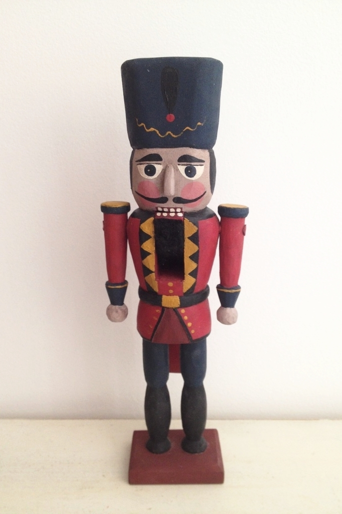 25th Anniversary Soldier : To add this piece to your collection, you can email us through the contact page.