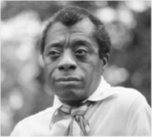 James Baldwin (Image Source: Wiki Commons)