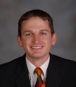 Dr. Matthew Weed