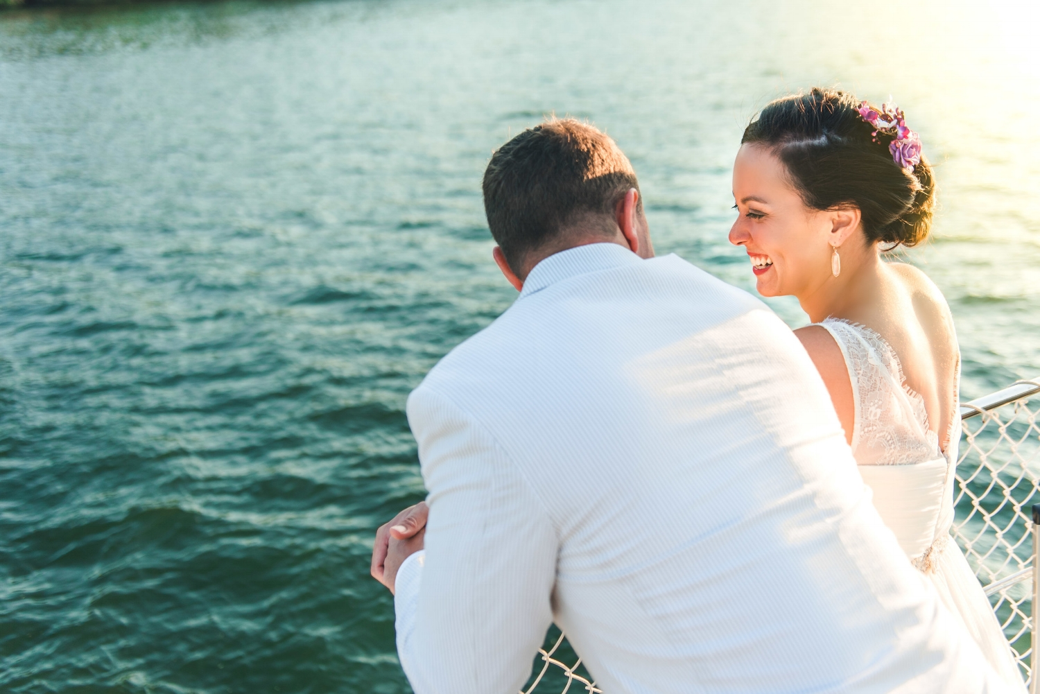 sailing sailboat engagement photography by 1001 angles photography